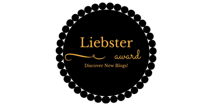 Liebster Newbie Bloggers Award
