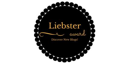 Liebster Newbie Bloggers Award